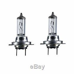 2x Osram H7 55w 12v Px26d 64210 Clair Blanc Ligne Origine Phare Auto Lampe