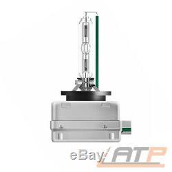 2xosram D3s Xenarc Ultra Vie 66340ult 35w Pk32d-5 Leuchmittel Xenon Birne Licht