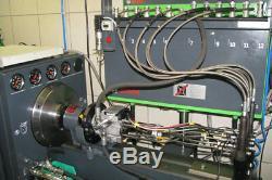 4x Bosch Einspritzdüse 0445116001 Injektor Bmw 120d 3er 320d 0986435363