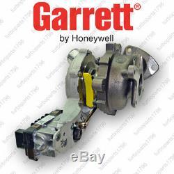 778400-5005s Garrett Gtb1749vk Turbolader Jaguar Xj / F Range Rover Discovery