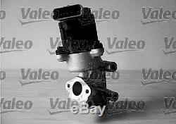 Agr -ventil Abgasrückführung- Valeo-neu -liens -jaguar S, Xf, Xj, Land Rover, DIV