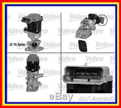 Agr -ventil Abgasrückführung- Valeo-neu-rechts- Peugeot 407,607 2,7 Hdi, Divers