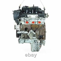 Automobile Land Rover Discovery IV L319 Range Rover IV L405 3.0 Td 306dt