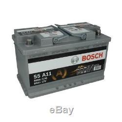 Batterie Bosch Akumulatory 0 092 110 S5a