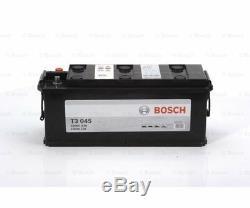 Batterie De Démarrage Bosch T3 0 092 T30 450