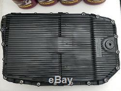 Bmw Land Rover Jaguar 6 Vitesses Boite Automatique 7 L Huile Kit De Vidange