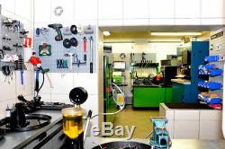 Bosch Injecteur De Carburant Non. 0445116001 Pour Bmw 320d, (e90 / E91 / E92 / E93). 1995 CCM