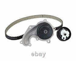 Bosch Wasserpumpe + Zahnriemen Satz Für Citroen Fiat Ford Jaguar Lancia Land