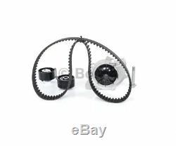 Bosch Wasserpumpe + Zahnriemensatz Für Ford Mondeo IV Mondeo IV Turnier