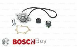 Bosch Zahnriemensatz Und Wasserpumpe Zahnriemen 1987946496