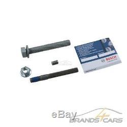 Bosch Zahnriemensatz + Wasserpumpe Für Citroen C5 2 3 2.2 Hdi Bj 06-15