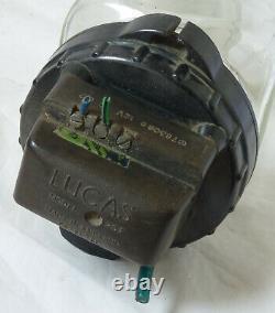 Bouteille De Lavage D'écran Lucas 2sj Original Pour Rouleaux-royce, Jaguar, Land Rover Etc.