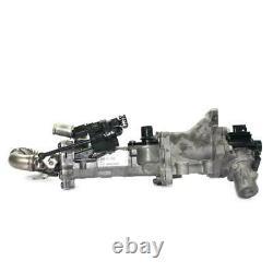 C'est Gebr. Kühler Mit Agr Ventil Land Rover 2,2 96703186807.00578.05 Original