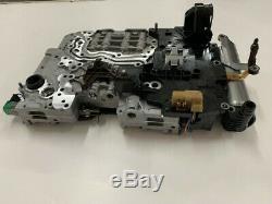 Corps D'origine Valve Transmission 8hp45 Pour Audi Bmw Chrysler Jaguar Land Rover