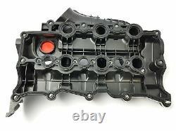 Couvercle Valve Arrière Original Citroen C5 Land Rover Jaguar 3.0 Hdi 0248s1