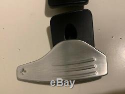 D'origine Jaguar Et Land Rover Aluminium Volant Paddle Maj Flappy Paddle