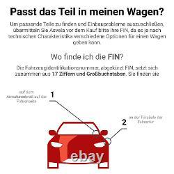 Der Druckschalter, Die Bremshydraulik Für Audi Bmw A4 Avant 8e5 B6 Bex Bbk Alz