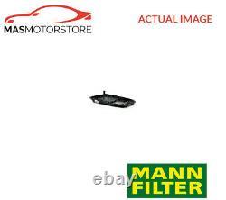 Filtre À Huile De Transmission Automatique Mann-filtre H 50 002 P Pour Bentley Arnage