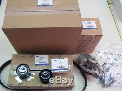 Ford D'origine Zahnriemenkit Wasserpumpe Mondeo, S-max, Kuga 2,0 Diesel 1855735