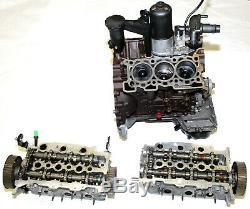 Gamme Originale De Rover Freelander Jaguar Xf X250 X350 2.7d Moteur 129tkm