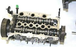 Gamme Originale Jaguar Xf Rover Freelander X250 X350 2.7d Motor Triebwerk 129tkm