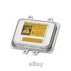 Hella 5dv 009 000-001 Vorschaltgerät, Gasentladungslampe Für Bmw 5er 7er
