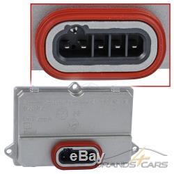 Hella Xenon Accessoires Pour Audi A6 4f C6 Bj 04-08 A8 4e 03-10