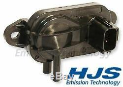 Hjs Capteur Für Abgasdruck Capteur Abgasdruck Abgasdrucksensor 92091015