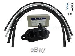 Hjs Differenzdrucksensor 92091015 + Druckleitung Abgasdruck Sensor Leitung