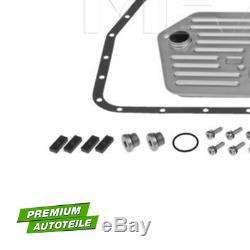 Hydraulikfilter Set 5 Gang Automatique Getriebeöl Meyle 3001350002 Bmw Range Rover