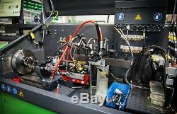 Injektor Citroen Fiat Ford Einspritzdüse Lancia Peugeot 2.0 0445115025