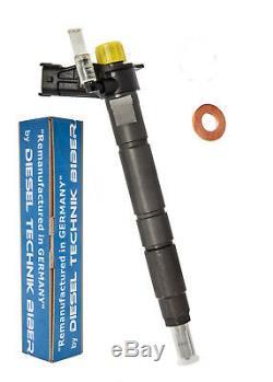 Injektor Land Rover Freelander 2.2 Td4 9687454480 0445116043