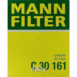 Inspektionskit Filtre Liqui Moly Öl 6l 5w-30 Für Ford Galaxy 2.0 Tdci Wa6 S-max