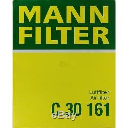 Inspektionskit Filtre Liqui Moly Öl 7l 5w-30 Für Ford Galaxy 2.0 Tdci Wa6 S-max
