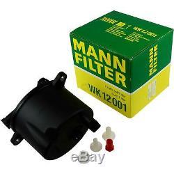 Inspektionskit Filtre Liqui Moly Öl 7l 5w-30 Für Ford S-max 2.2 Tdci Wa6 Galaxy