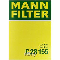 Inspektionskit Filtre Liqui Moly Öl 7l 5w-30 Für Land Rover Freelander 2 Fa