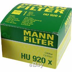 Inspektionskit Filtre Liqui Moly Öl 8l 5w-30 Für Ford Mondeo III B5y 2.2 Tdci