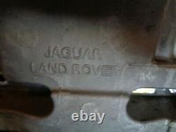 Jaguar D'origine F-pace Ölwanne Jaguar Hk83-6706-ba Hk83-60674-b Land Rover 16tkm