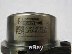 Jaguar D'origine X351 Xj 3,0 Vakuumpumpe Unterdruckpumpe 8w93-2a451-da