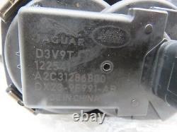 Jaguar X351 Xj 3,0 340ps Drosselklappe Dx23-9f991-ab A2c31286800 D3v9t