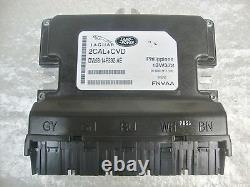 Jaguar X351 Xj Xjl Body Control Module Steuergerät 2cal+cvd Dw93-14f392-ae