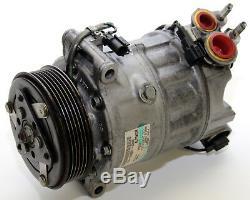 Jaguar Xf 3.0d X250 X251 9x23-19d629-da Klimakompressor Klima Kompressor R134a