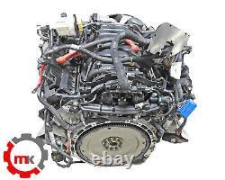 Jaguar Xf Xj Xk Range Rover IV 508pn 5,0 Motorschaden Reparatur Instandsetzung