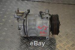 Jaguar Xf-s 3.0 Diesel 202kw 275ps 9x23-19d629-da Klimakompressor Kompressor