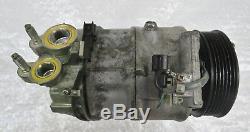 Jaguar Xj 3.0 X351 Diesel 275ps Klimakompressor Klimapumpe 9x23-19d629-da