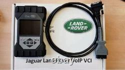 Jlr Originale Doip VCI Pathfinder Pour DDI Jaguar Land Rover