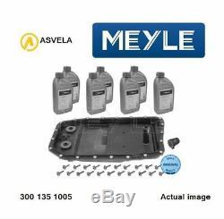 Kit De Pièces, Changement D'huile De Boîte De Vitesses Automatique Pour Land Rover Meyle 300 135 1005