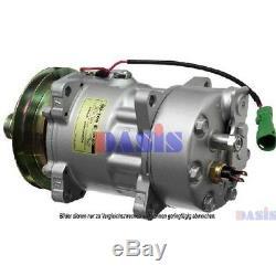 Kompressor, Klimaanlage 850811n