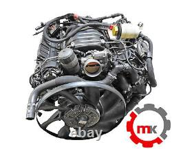 Land Range Rover Sport L320 5.0 V8 508pn Motor Überholung Mit Abholung & Einbau