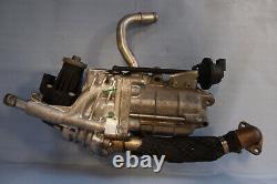 Land Rover & Jaguar 3.0d Agr Ventil Abgaskühler Agr-kühler 9x2q9u438ca Liens
